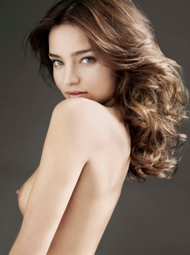 Miranda Kerr by Seth Sabal