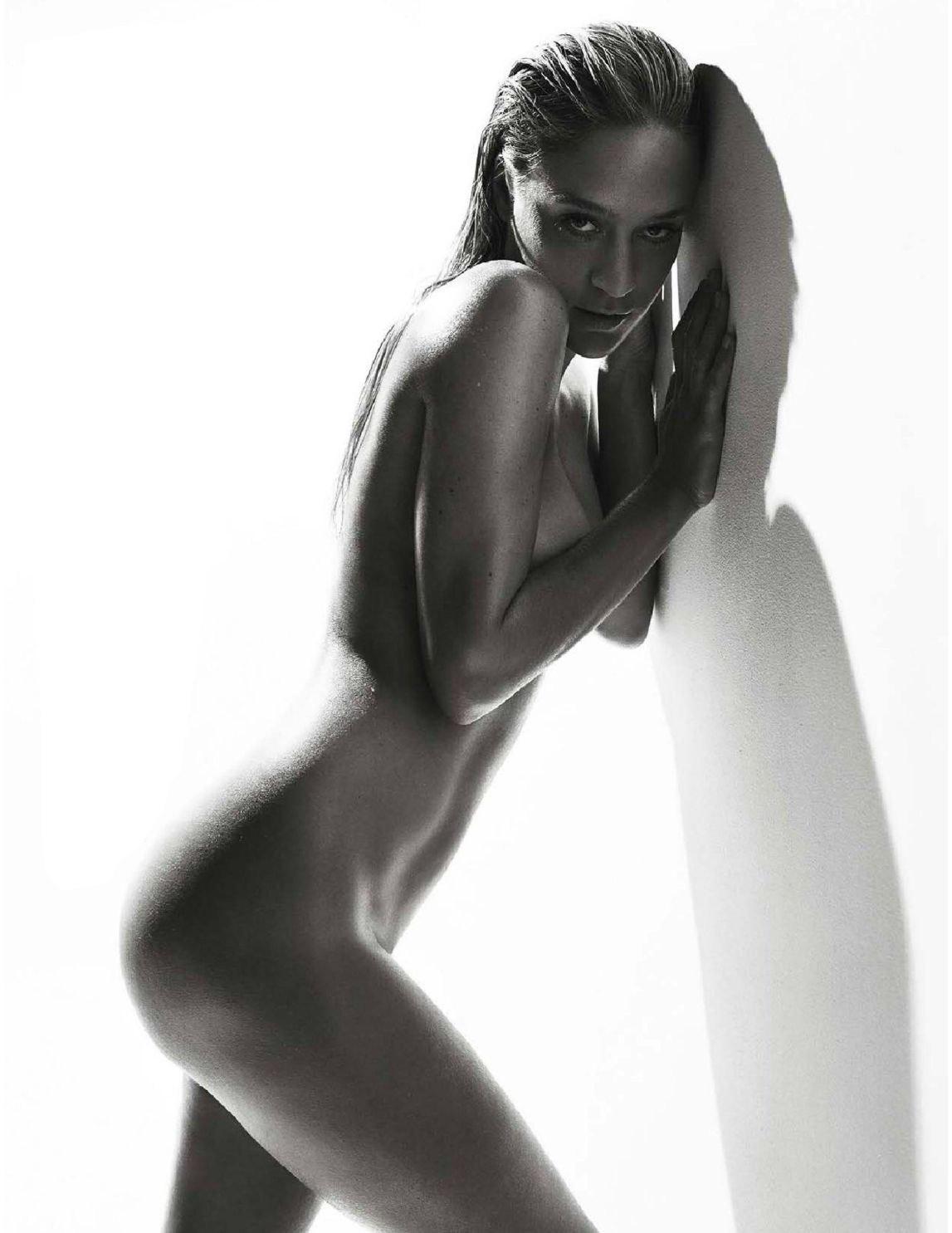 Chloe Sevigny nude by Michael Thompson. Chloe Sevigny by Michael Thompson: