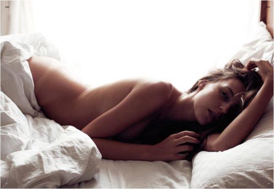 Jennifer Masseux by Justin Ridler