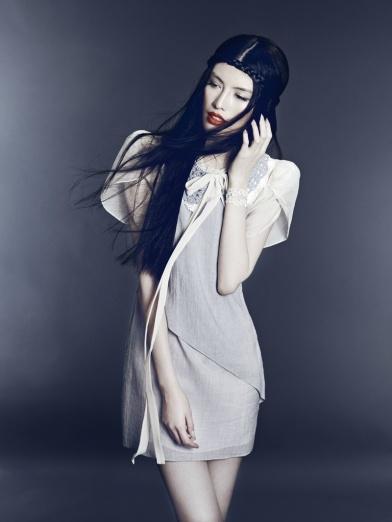 Sui He by Xi Sinsong