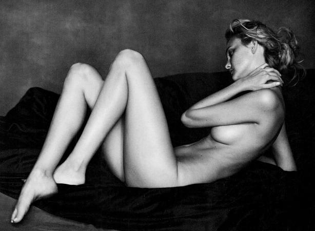 Caroline trentini nude