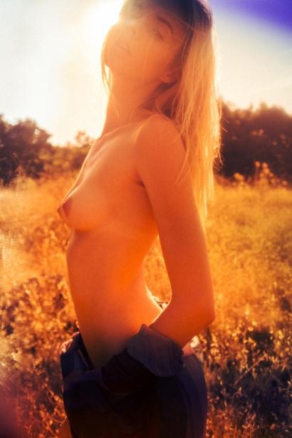 Amanda by Kesler Tran