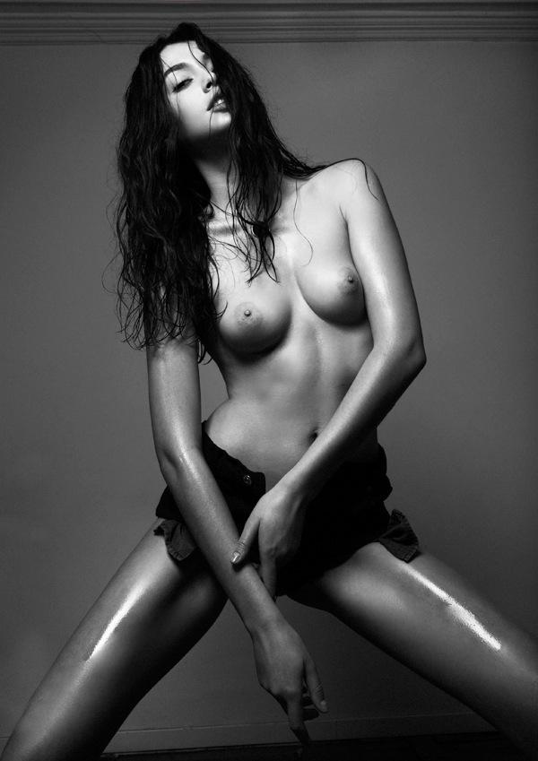 image Bo maerten sex scene from wolf 2013