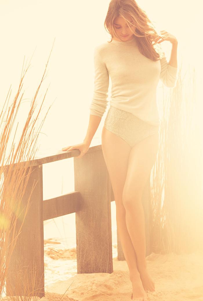 Miranda Kerr by Alexi Lubomirski